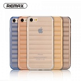 Чехол Remax Waves Series Case for iPhone 7 Plus